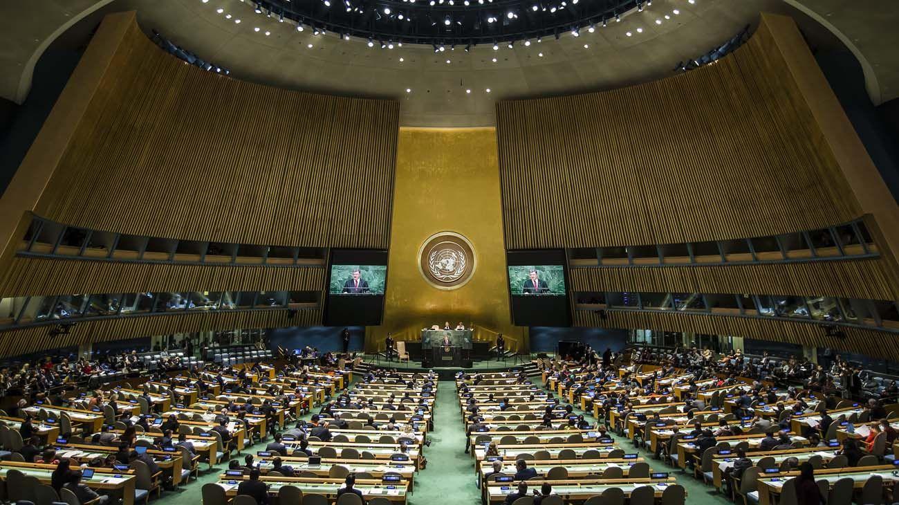 entre el 20 de febrero y el 24 de marzo, China ha presentado una nueva propuesta al Consejo de Derechos Humanos de la ONU