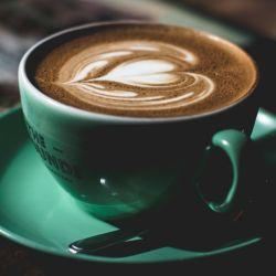 Cafe y personalidad.