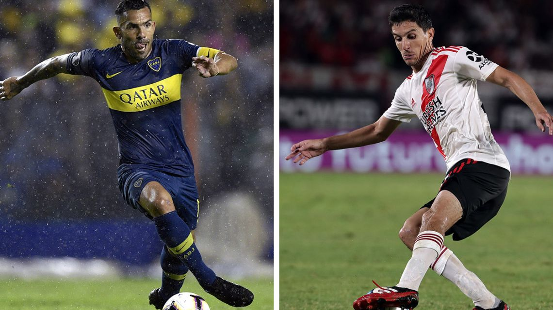 The Argentine Superliga will have a new champion on March 7, when both River Plate and Boca Juniors having chances of being crowned. River, with 46 points, will visit Tucumán, while Boca, with 45 points, face Gimnasia.