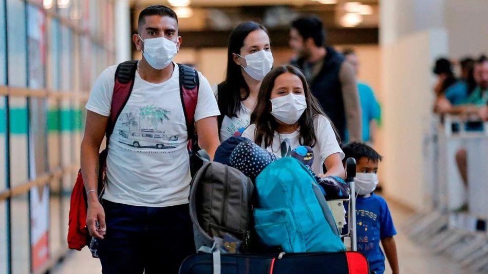 El FMI anunció ayuda a los países con Coronavirus