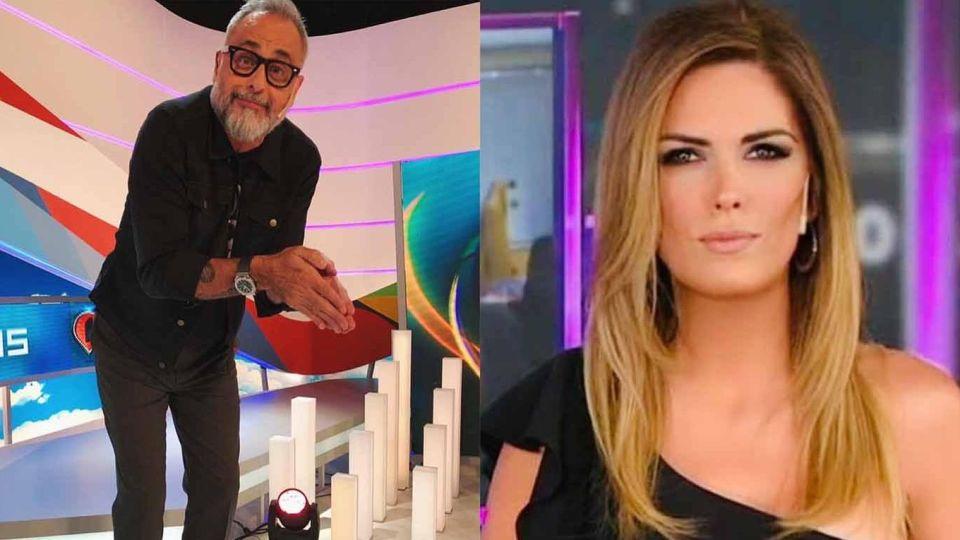 Viviana Canosa le dijo que no a Jorge Rial: no volverá a Intrusos