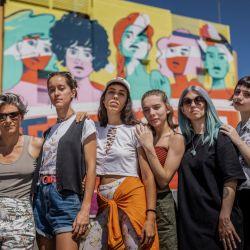 La agenda feminista de los centros culturales