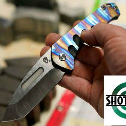 cuchillos shot show