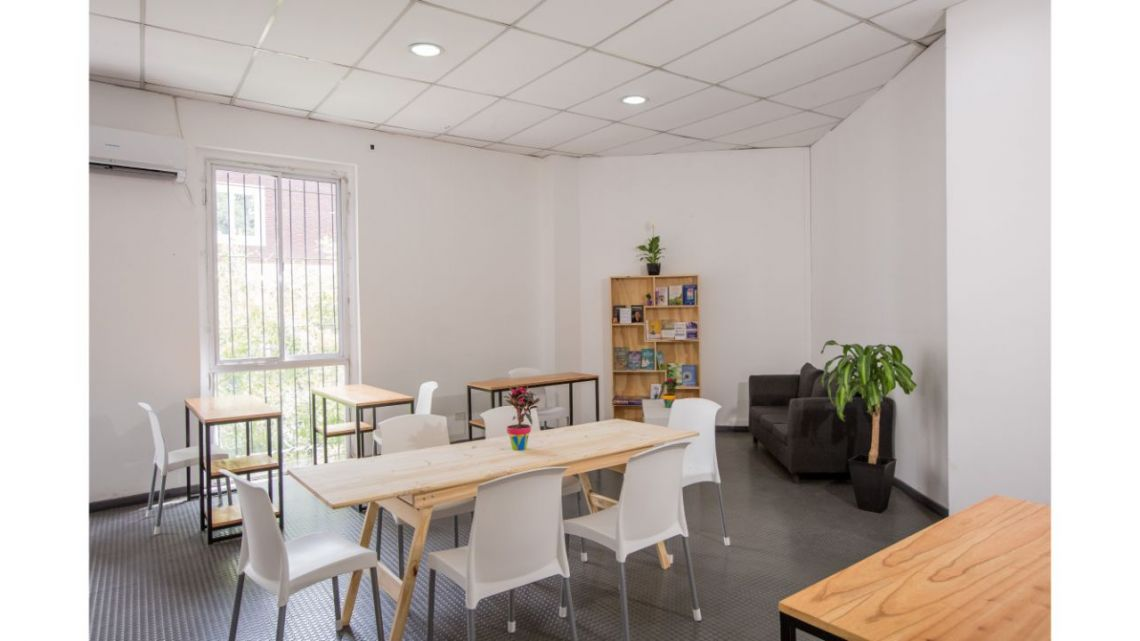 GMG Coworking | Foto:GMG Coworking