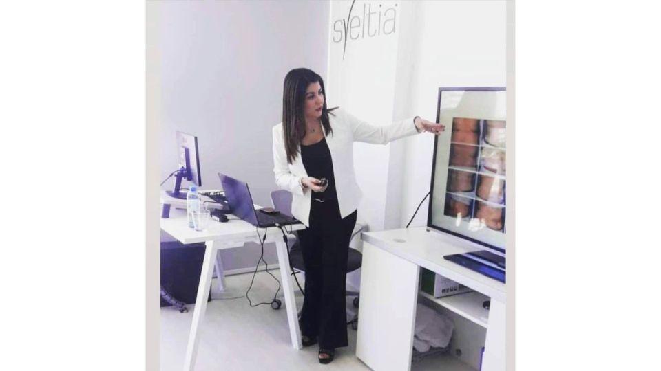 Dra. Paola Andrea Pelatia