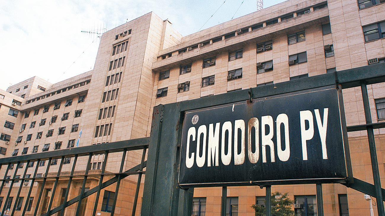 Alertas. En Comodoro Py señalan que los juicios de obra pública o Los Sauces y Hotesur podrían sufrir dilaciones.