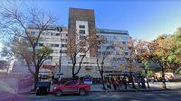 Hospital Argerich.