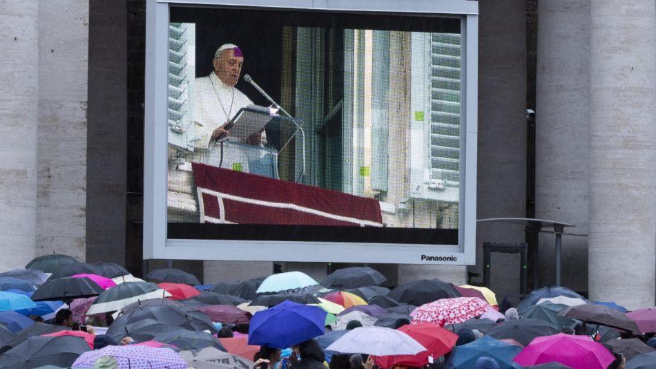 papa francisco streaming g_20200307