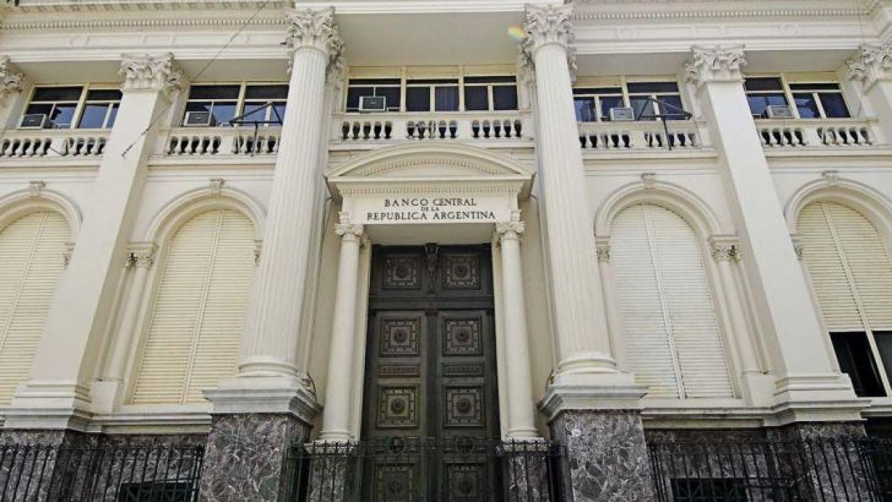 Banco Central | Foto:Cedoc