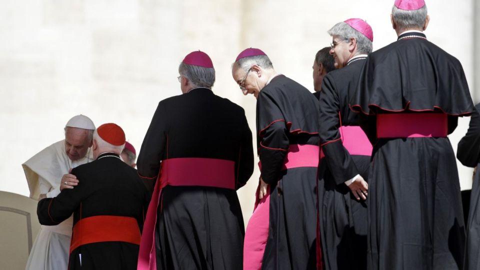 El Consejo Pastoral de Protección de Menores y Adultos Vulnerables fue división dentro de la Iglesia encargada de establecer los lineamientos principales para la confección del Protocolo 2020.