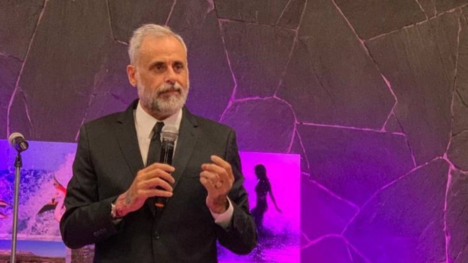 Jorge Rial volvió a Intrusos con un picante discurso