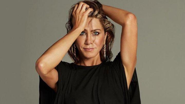 El alarmante pedido de Jennifer Aniston a sus fans en las redes sociales