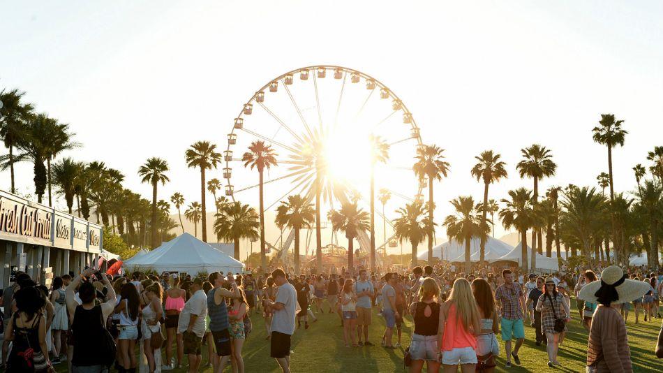 Confirmarían en breve la cancelación de Coachella por coronavirus.