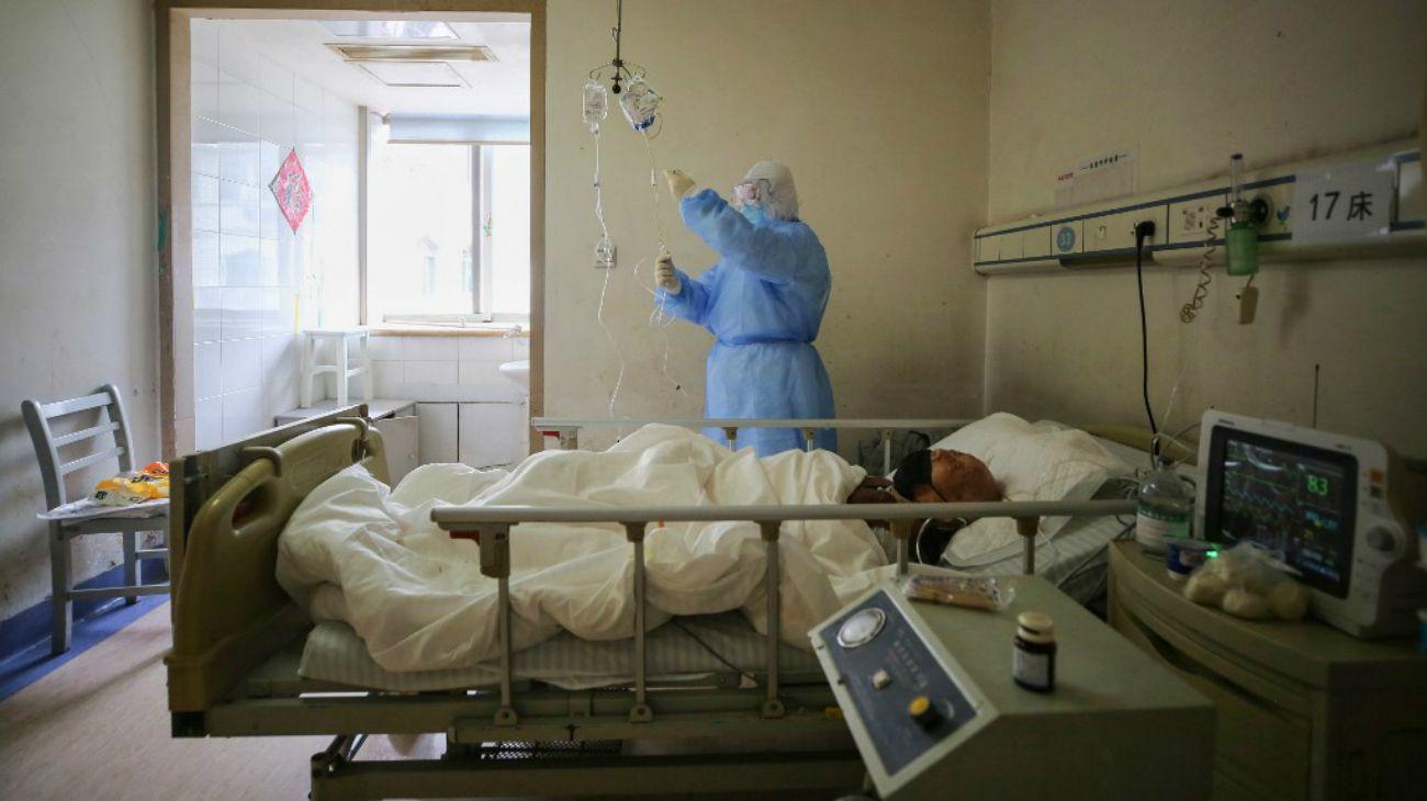 El coronavirus se manifestó en 12 países latinoamericanos, murieron dos personas -una en Argentina y otra Panamá-, y se cuentan casi 200 casos.
