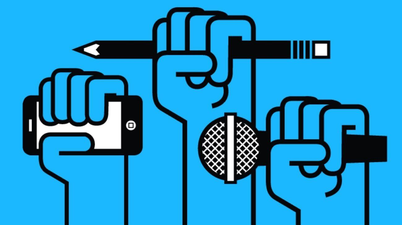 La Fundación LED contabilizó 140 casos de ataques a la libertad de expresión en Argentina en 2019