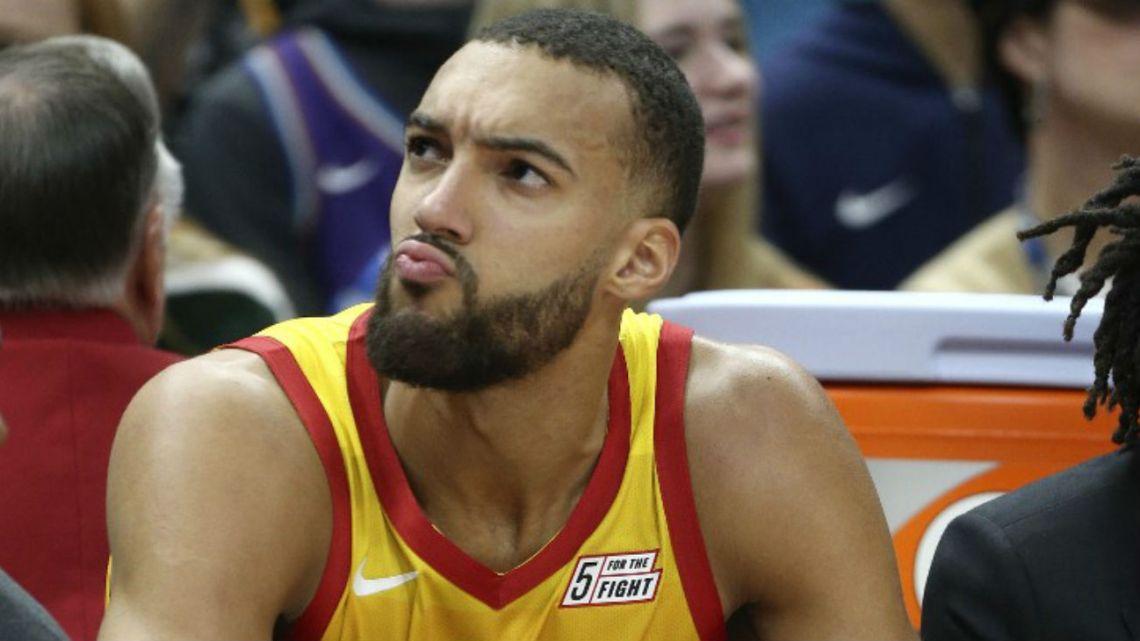Jugador de la NBA subestimó al coronavirus, se contagió y tuvo que pedir perdón
