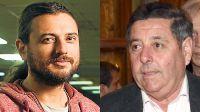 Alfredo De Angeli y Juan Grabois 20200312