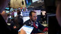 Wall Street por Bloomberg 20200312