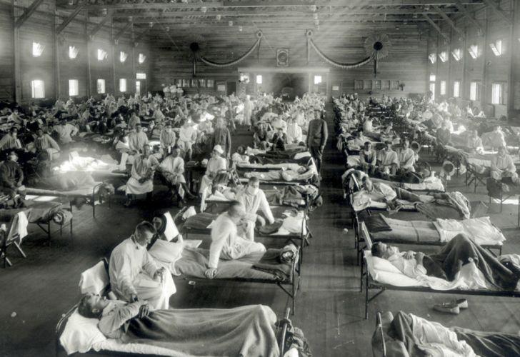 Las pandemias y epidemias que aterrorizaron a la humanidad en los ...