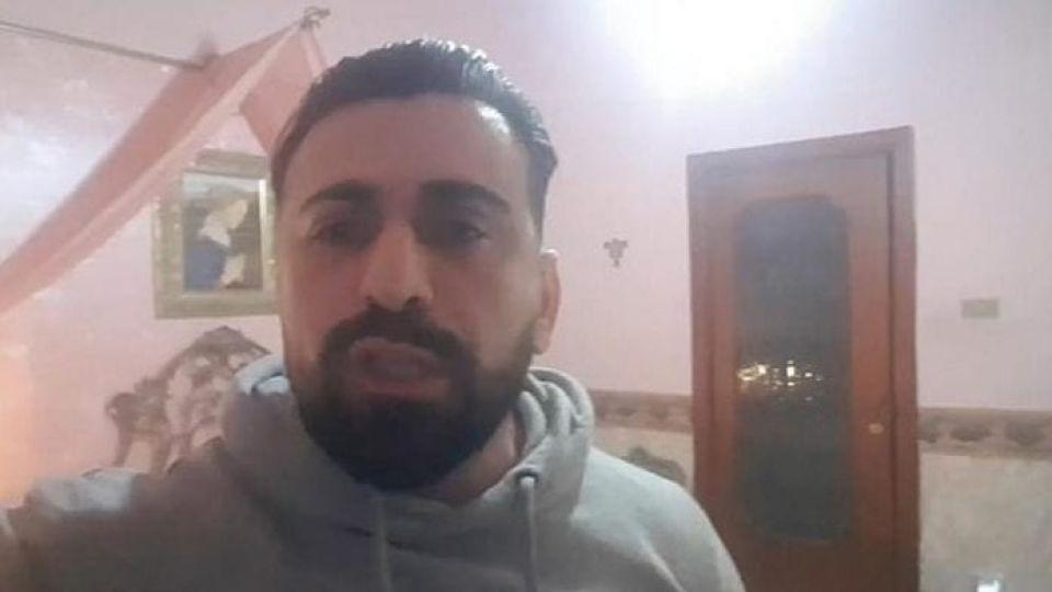 Coronavirus: Famoso actor italiano en cuarentena con el cadáver de su hermana