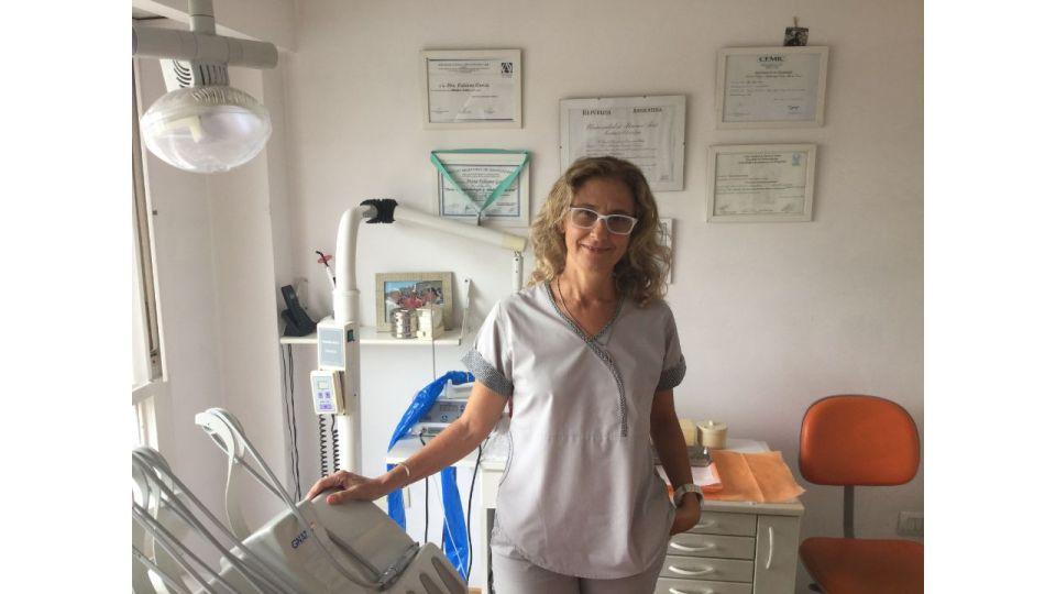 Dra. Fabiana Garcia