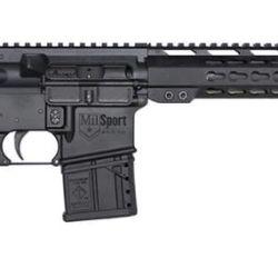 ATI MILSPORT AR .450 Bushmaster