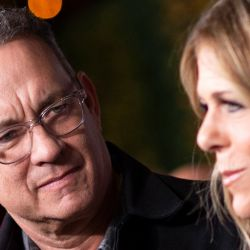 El comunicado del hijo de Tom Hanks