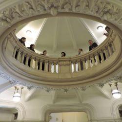 Palacio Barolo | Foto:Palacio Barolo
