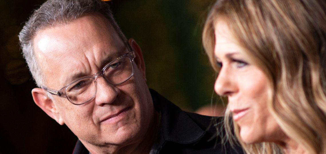 Coronavirus: El hijo de Tom Hanks reveló todos los detalles sobre el contagio de sus padres