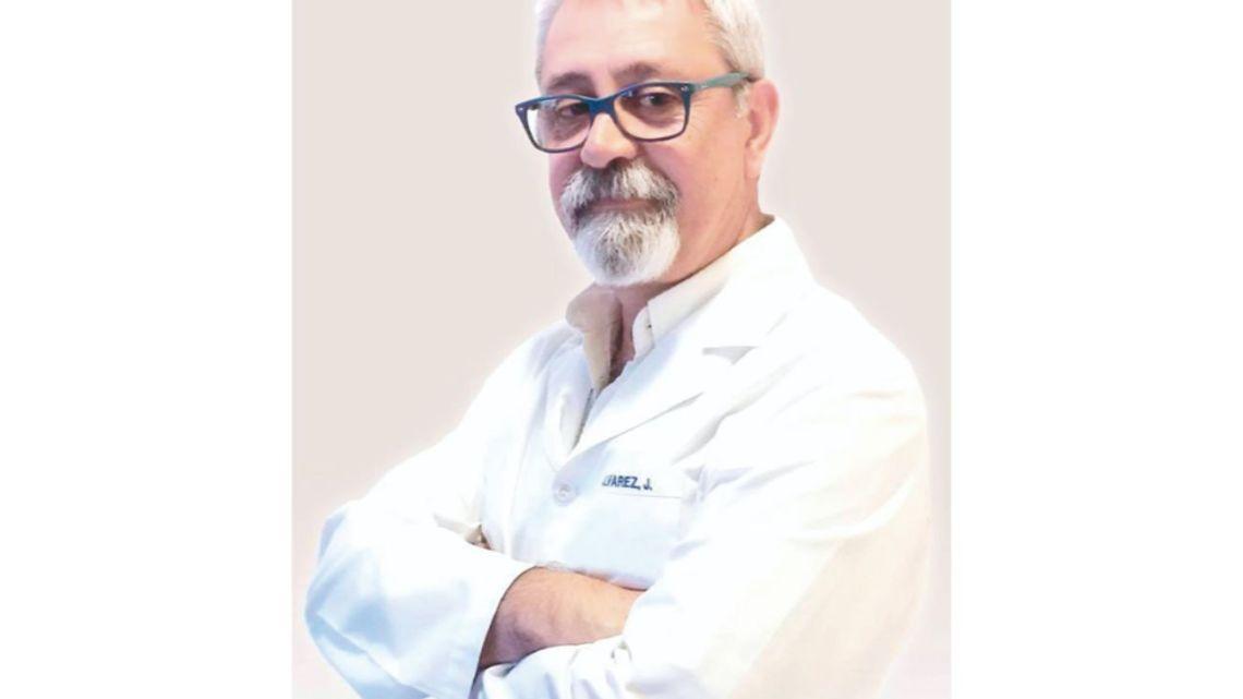 Dr. Juan Antonio Alvarez | Foto:Dr. Juan Antonio Alvarez