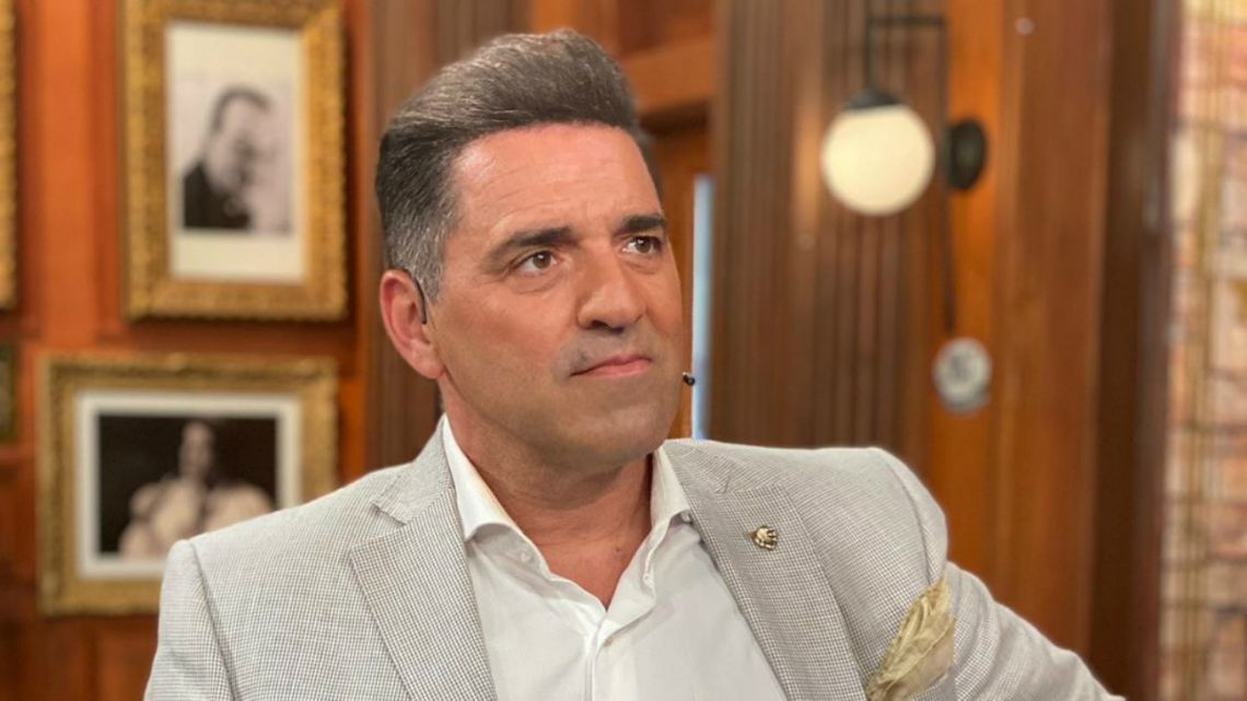 """Mariano Iúdica, furioso por el coronavirus: """"No sean HDP"""""""
