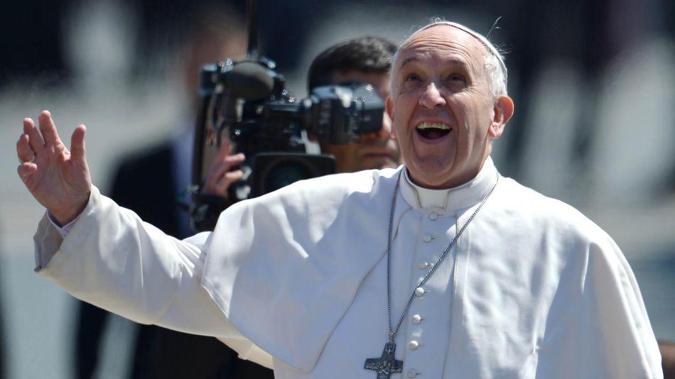Aniversario Papa Francisco g1 20200313