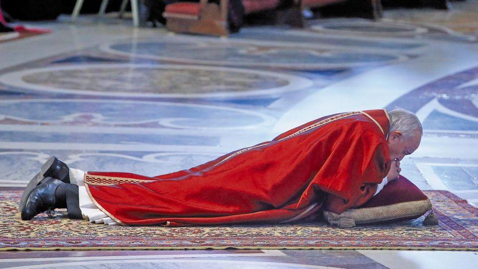 Aniversario Papa Francisco g2 20200313