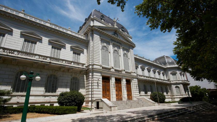 Provincia de Buenos Aires y resoluciones del coronavirus