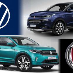 Fiat Volkswagen (Fotomontaje DBL)