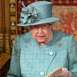 La reina Isabel: precauciones por el coronavirus