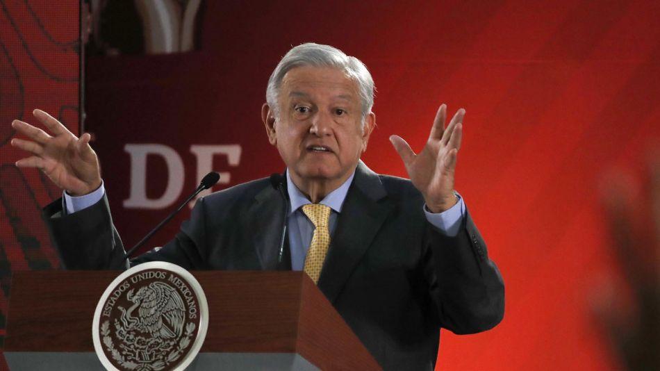 Manuel López Obrador 20200316