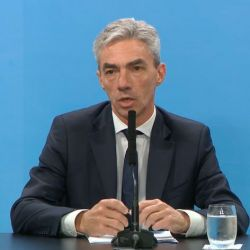 Mario Meoni, Ministro de Transporte