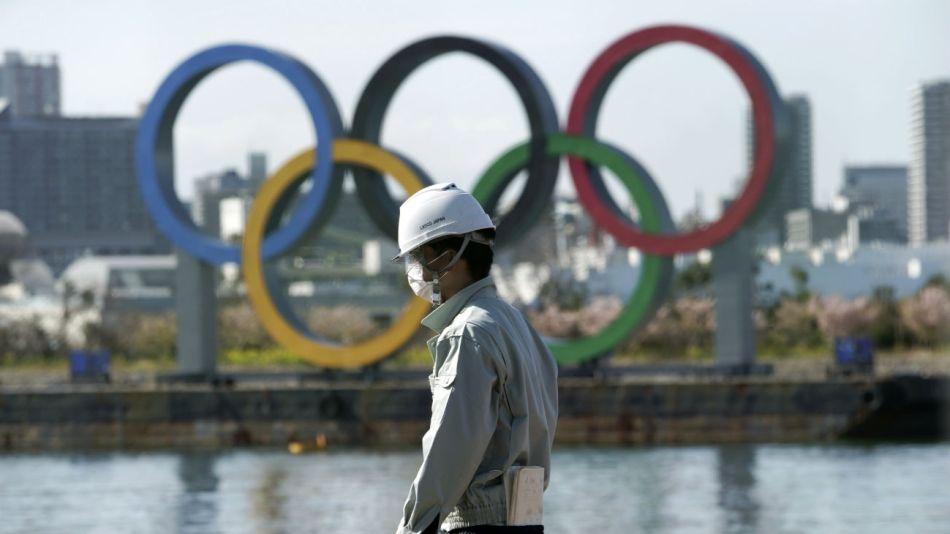 juegos olimpicos tokio ap 17032020