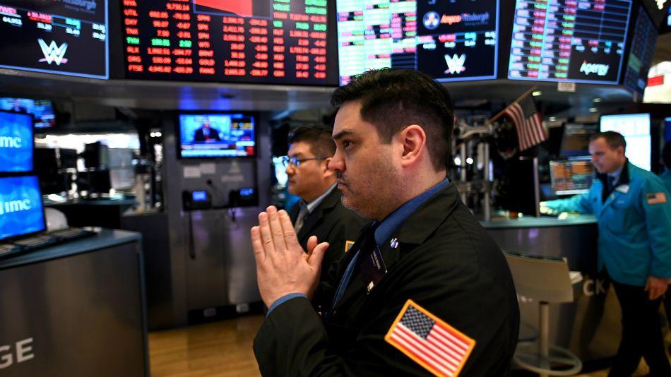 Wall Street. Del pánico a la tensa calma.