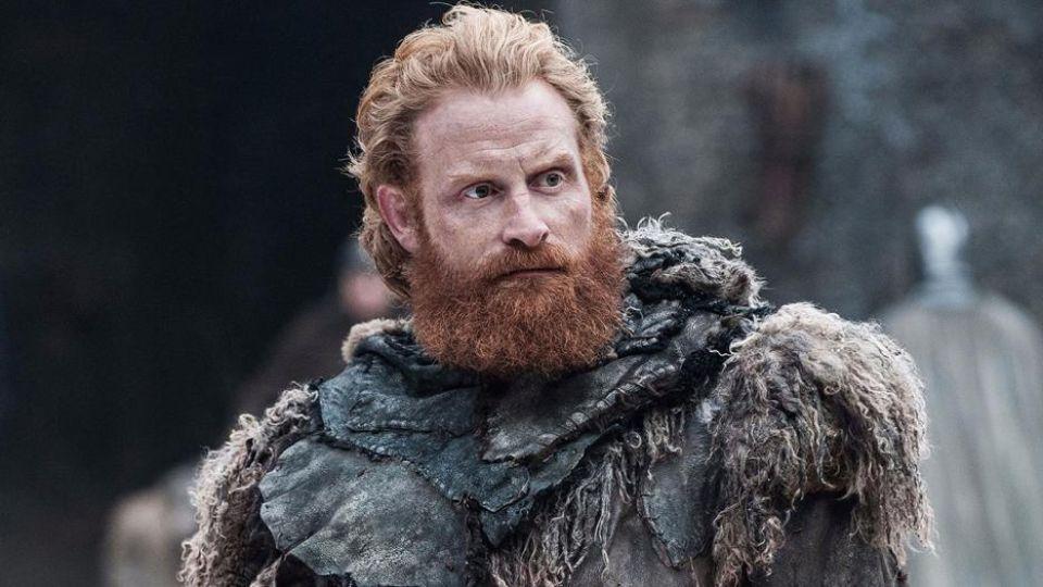 Kristofer Hivju, Tormund en Game of Thrones, dio positivo al coronavirus