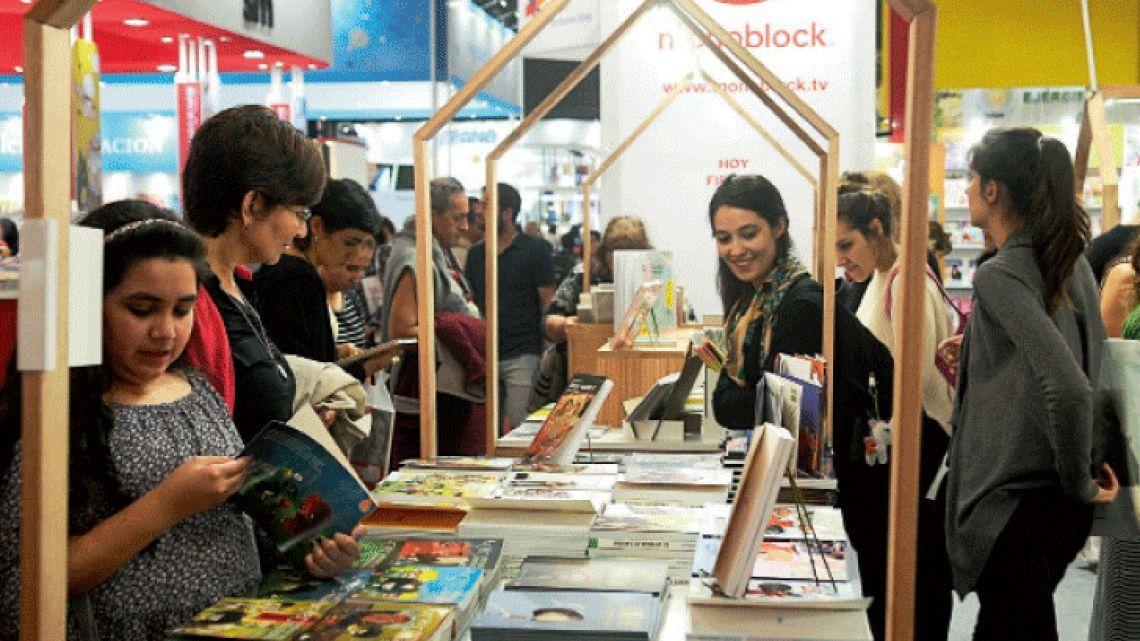 Coronavirus: Se suspende la Feria del Libro