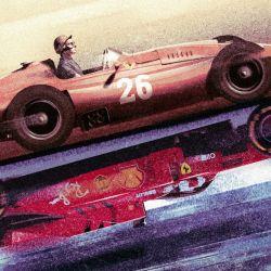 Fangio: secretos del nuevo documental