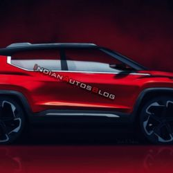 Nissan Mini Kicks (Indian Auto Blog)