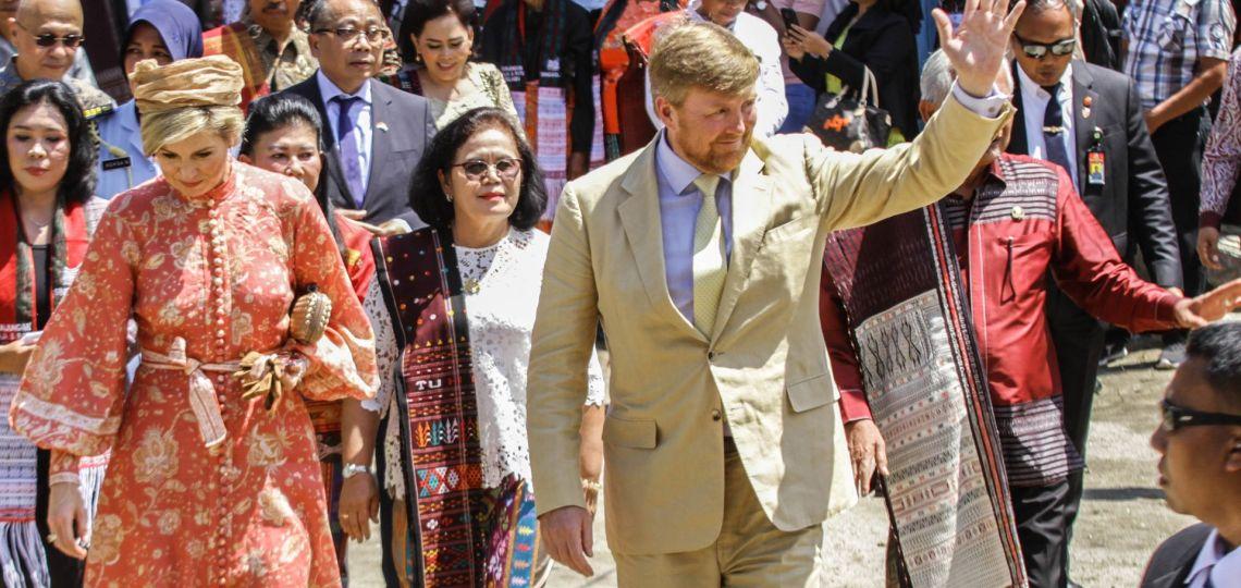 Máxima en cuarentena: la familia real permanecerá aislada