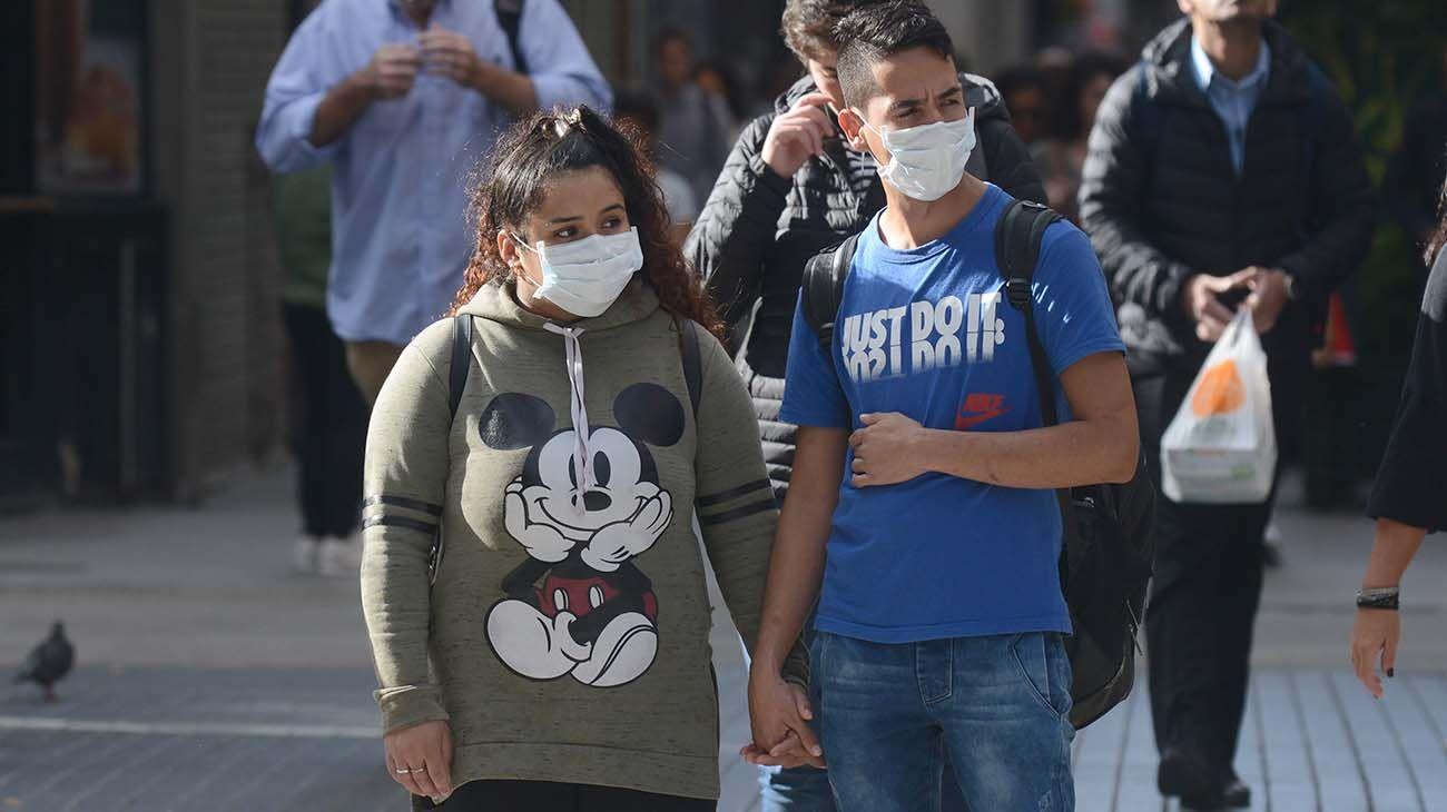 Coronavirus: 31 nuevos casos confirmados y 128 infectados en el país