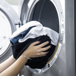 Consejos para desinfectar la ropa en casa