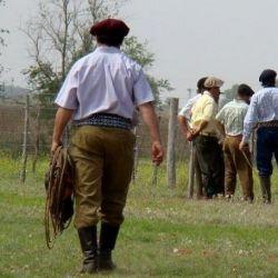 Trabajadores rurales