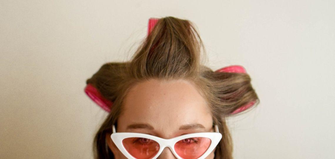 Guía para teñirse el pelo en tu hogar