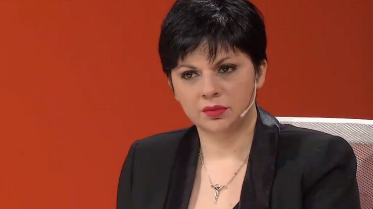 Silvina Martínez | Foto:Cedoc